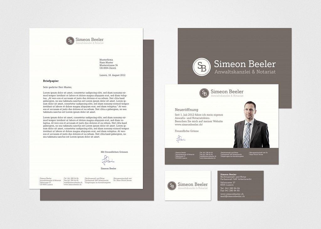 Simeon Beeler Anwaltskanzlei und Notariat #2